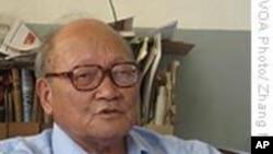 中国国庆六十年:五人谈酸甜苦辣