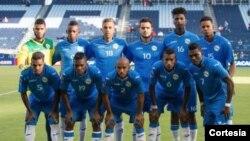 La CONCACAF confirmó a las autoridades pertinentes la desaparición de los atletas cubanos.