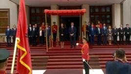 Presidentja e Kosovës Jahjaga viziton Shqipërinë