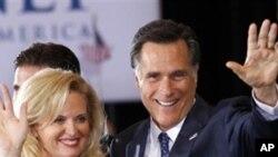 Arizona နဲ႔ Michigan မွာ Romney အႏိုင္ရ