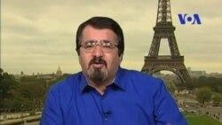 انتخابات: روحانی٬ رضایی و غرضی