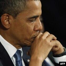 Prezident Obama Assadni ketishga chaqirdi