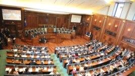 Parlamenti i Kosovës ratifikoi MSA-në me BE-në