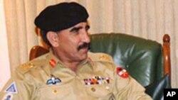 ظهیرالاسلام، رییس جدید ادارۀ استخبارات نظامی پاکستان یا آی اس آی