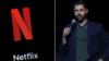 Tarik Episode Komedi di Arab Saudi, Netflix Dikritik