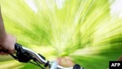 Denver'de Bisikletle Ulaşım Giderek Yaygınlaşıyor