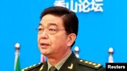 တရုတ္-ျမန္မာ နယ္စပ္ကာကြယ္ေရးပူးေပါင္းေဆာင္ရြက္မည္
