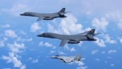 VOA连线(杨中美):日战机针对中国紧急升空次数减少,两国关系改善?