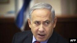 Бенжамин Нетаньяху