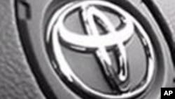 日本豐田汽車9月份在中國的銷售量比去年同期銳減