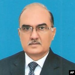 خالد نعیم لودھی
