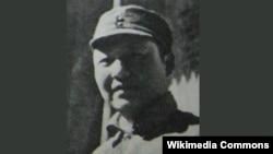 1946年时任陕甘宁晋绥联防军政治委员的习仲勋 (维基共享)