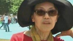 تظاهرات مردم ژاپن در اعتراض به تصميم دولت مبنی بر بازگشايی رآکتورهای اتمی