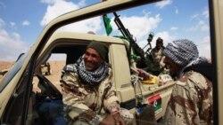 وزیر خارجه آلمان: بحران لیبی راه حل سیاسی دارد