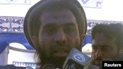 ممبئی حملوں کا مبینہ منصوبہ ساز ذکی الرحمن لکھوی (فائل فوٹو)