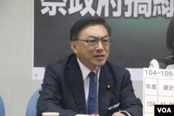 国民党立法委员陈宜民
