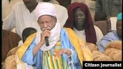 Sheikh Dahiru Usman Bauchi