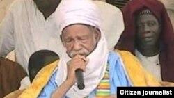Sheikh Dahiru Usman Bauchi babban malamin addinin musulunci