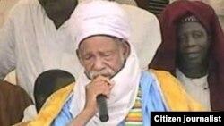 Shaikh Dahiru Usman Bauchi