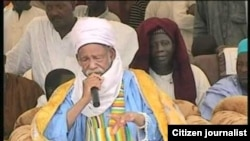 Sheikh Dahiru Usuman Bauchi