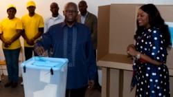 Aanalistas apelam ao respeito da lei eleitoral em Angola - 2:08