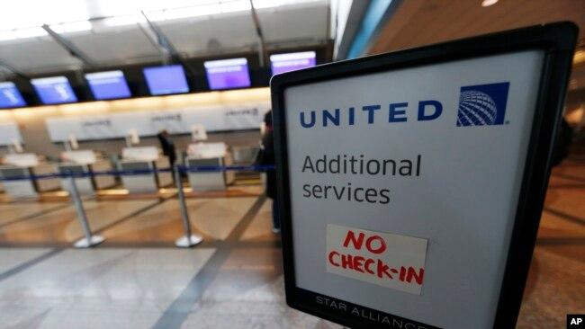 Hãng hàng không danh tiếng của Mỹ đang đối mặt với sự tẩy chay của nhiều người mà phần lớn là cộng đồng gốc Á.