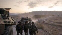 چهار سرباز فرانسوی در تیراندازی یک سرباز افغان کشته شدند
