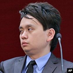 沈旭晖认为中国质疑缺一共识真能建成