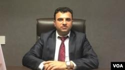 Omer Ocalan