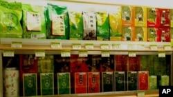 台灣農委會計劃推出台灣茶葉出口認證標章 以紓緩台灣茶葉在中國大陸被仿冒的情況