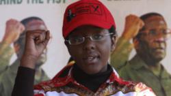 ZimPlus: Mugabe's Daughter Invades White Commercial Farmer's Land, Wednesday, September 24, 2014