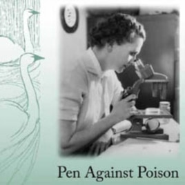 Rachel Carson wrote Pen Against Paper for the American Department of State