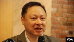 佔中發起人戴耀廷表示,如果港府不回應佔中公投的訴求,將會負上政治後果