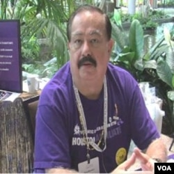 Tony Morales je zbog raka izgubio suprugu i majku