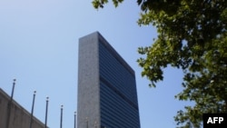 Serbia dorëzon një projekt-rezolutë për Kosovën në OKB