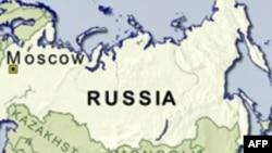 Moskvada polis zabiti qətlə yetirilib
