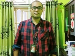 Direktur Yayasan Advokasi Rakyat Aceh (YARA), Safarudin SH. (Foto: Dok Pribadi)