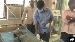 印度私釀有毒假酒導致15人死亡