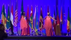 Africans in US Celebrate Africa Day
