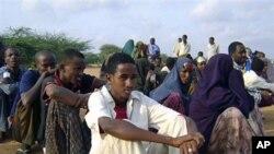 HRW: Kenya ha Joojiso Celinta Soomaalida