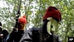 Des militants du delta du Niger (Archives)