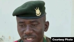 Jenerali Prime Nyongabo