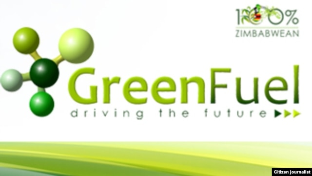 Green Fuel (Pvt) Limited