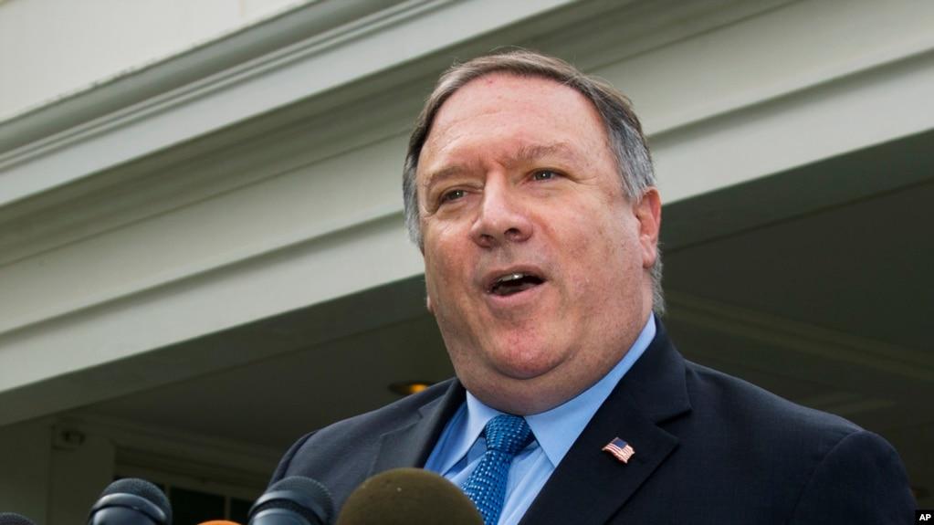 Помпео заявил о возможности полного ядерного разоружения Северной Кореи