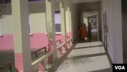 Despedimentos no sector de saúde de Malanje - 0:59