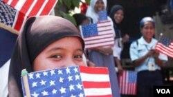 Amerika dindarları