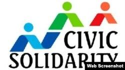 Civic Solidarity-logo