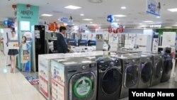 경제가 보인다: 세탁기 구매하기