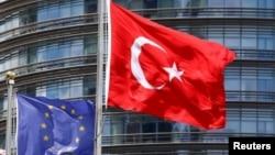 Avrupa Birliği ile Türkiye arasında, uzun süredir en üst düzeyli ve doğrudan temas 25 Mayıs'ta Brüksel'de gerçekleşti.