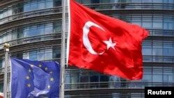 Avrupa Birliği'nin Türkiye Delegasyonu Başkanı Christian Berger oldu. Atamanın yapıldığını Avrupa Birliği Yüksek Temsilcisi Federica Mogherini duyurdu.